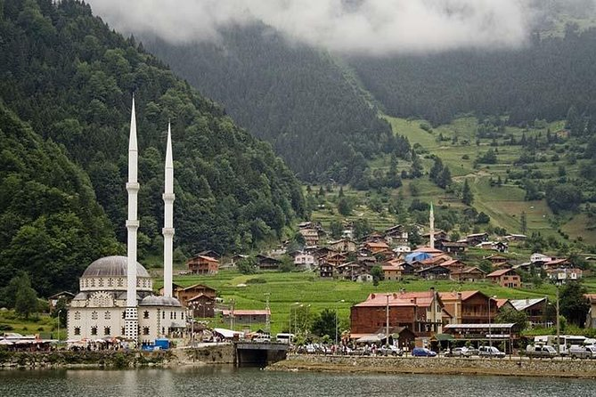 9-Day Full Black Sea Tour Turkey