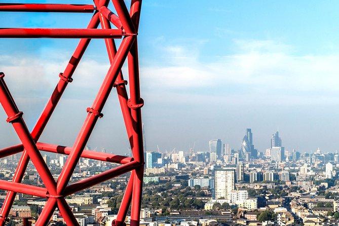 ArcelorMittal Orbit Skyline Views