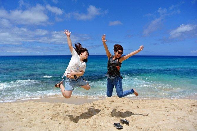 Tour privado: personaliza tu día perfecto en Oahu