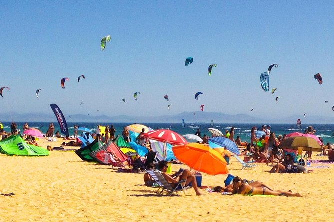 Spain's Best Beaches Day Trip from Seville