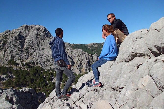 Hiking Excursion from Seville
