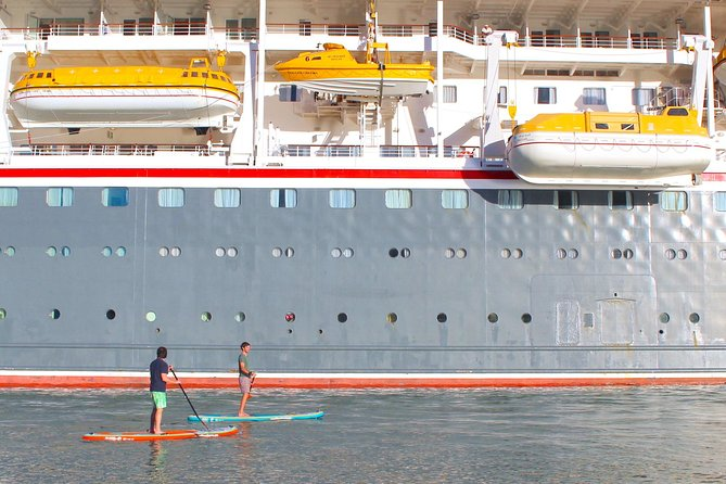 Standup Paddle River Tour from Seville