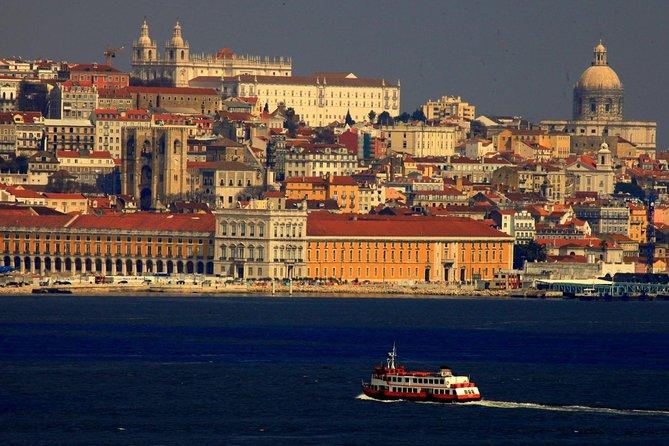 Excursão privada de meio dia em Lisboa