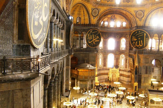 Istanbul and Ephesus Tour Promotion for Cruise Passengers
