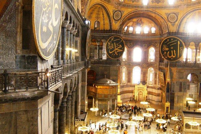 Istanbul und Ephesus Tour Promotion für Kreuzfahrtpassagiere