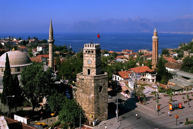 2 Days Antalya Tour from Istanbul - Small Group Image