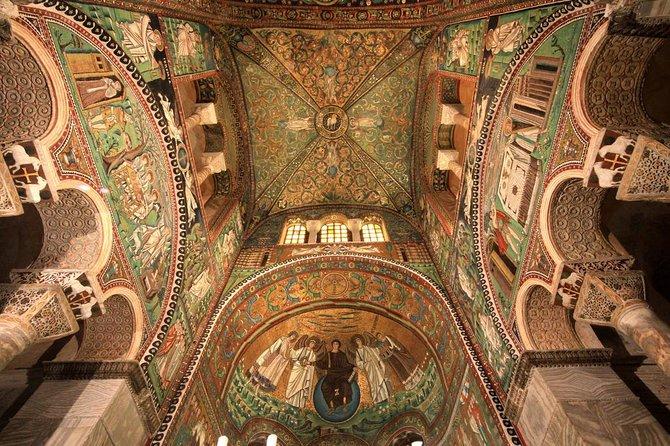 Ravenna, San Vitale church
