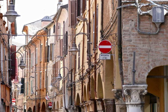 Discover Ferrara, City of the Renaissance