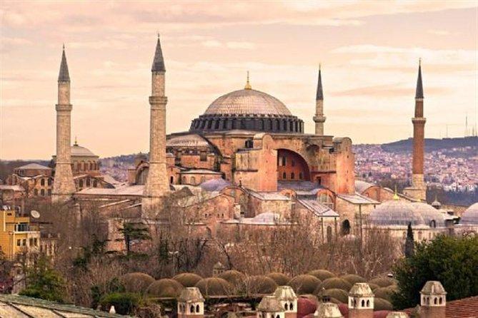 Morgen Tour von Istanbul Altstadt