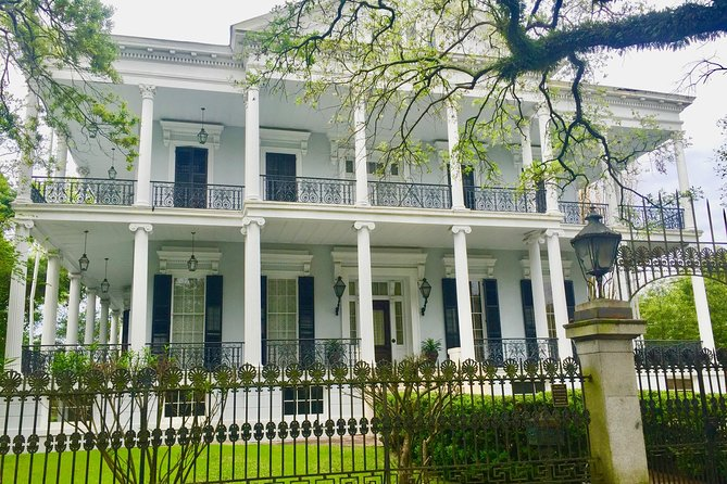 American Adventure: Uptown Bike Tour in New Orleans