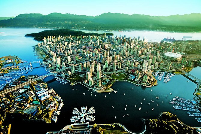 Private Tour: Vancouver Sightseeing photo 13