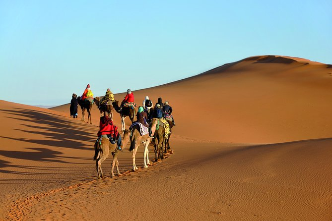 Private 3 days From Marrakech to Merzouga photo 1