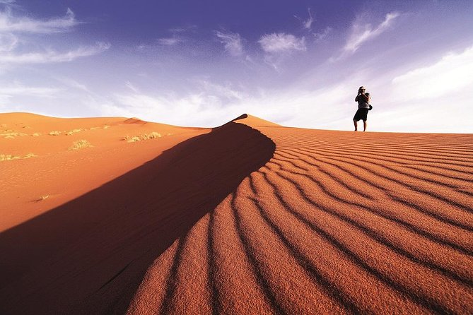 Overnight Sahara Desert Tour from Marrakech with Camel Ride and Desert Camp