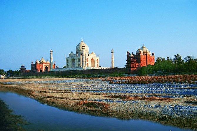 6-tägige Klassische India Golden Triangle Tour