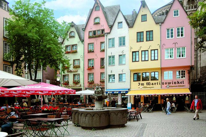 Private Tour: Cologne City Highlights photo 3