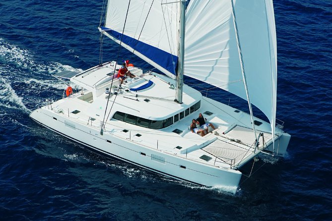 Luxury Dolphin Sail and Kona Snorkel