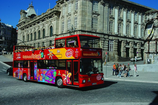 City Sightseeing Funchal Hop-On Hop-Off Bus Tour photo 1