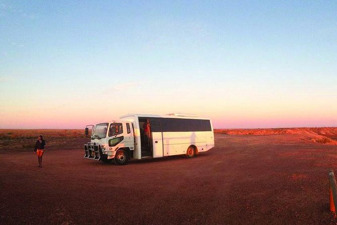 7 Day Adelaide to Alice Springs Explorer image