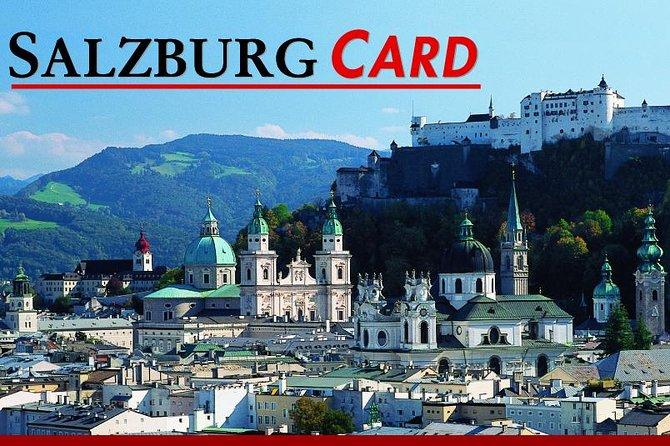 Salzburg Kort 2020