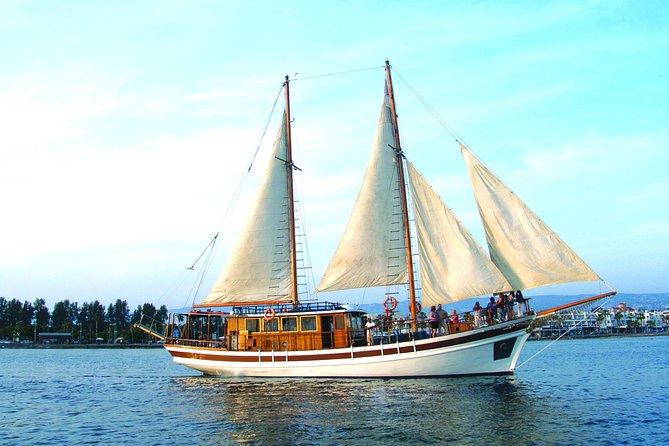 San Antonio II Adults only Cruise from Ayia Napa