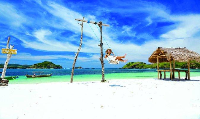 8 Days 7 Nights Lombok & Gili Islands (Standard)