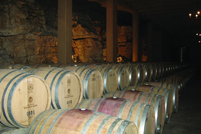 Full day Wine Tour around Luberon from Aix en Provence
