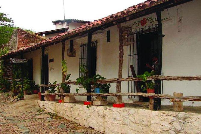 Tour Copala Colonial