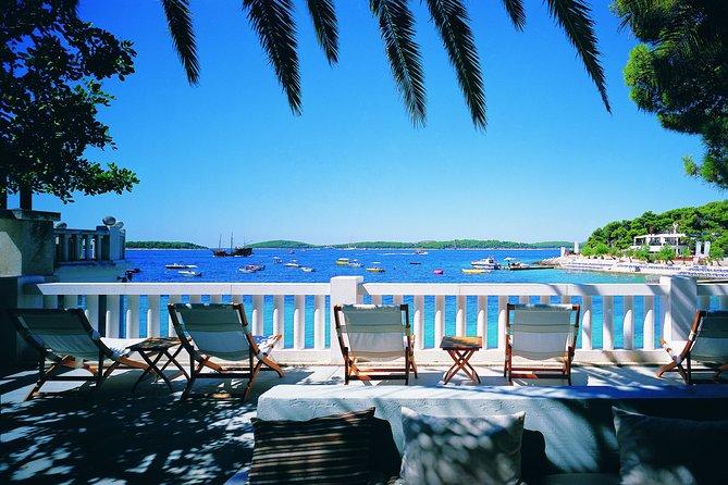 Hvar Beach and Fun Tour from Split
