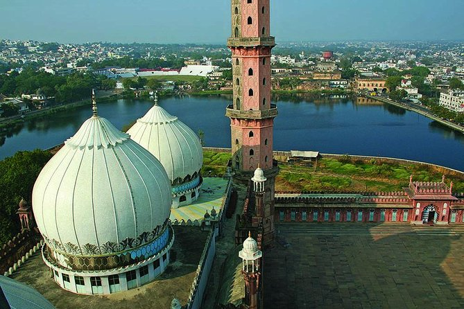 Privat tur: Bhopal City Day Tour