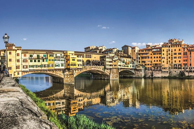 Italian Florence: Accademia Gallery And Walking Tour Of Florence 2019