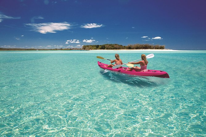 Remote Fraser Island Experience