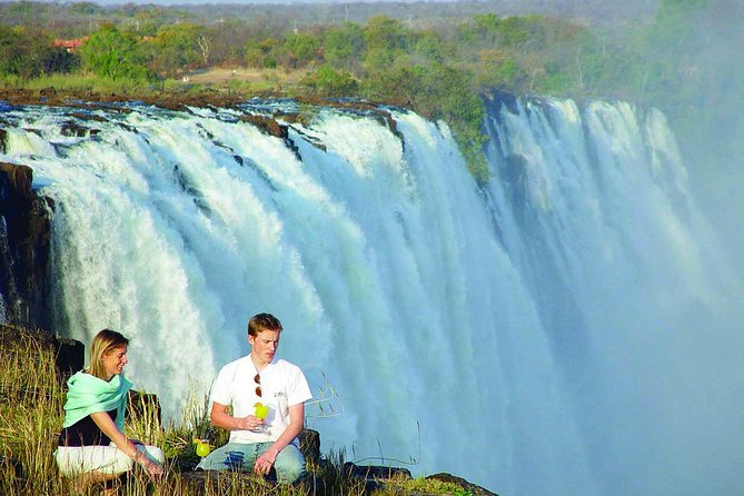 Majestic Victoria Falls 3 Day Package