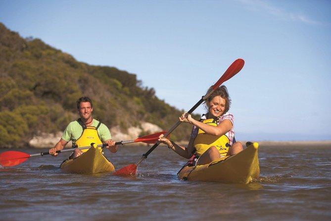 Kangaroo Island Self-Guided Kayaking on the Harriet River