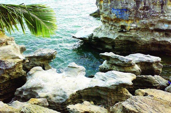Excursión de un día al sur de Phu Quoc Island