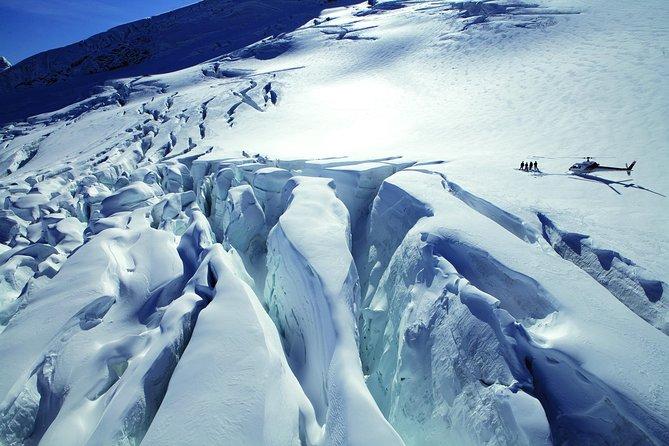 Vuelo Glacier Explorer de 50 minutos desde Queenstown