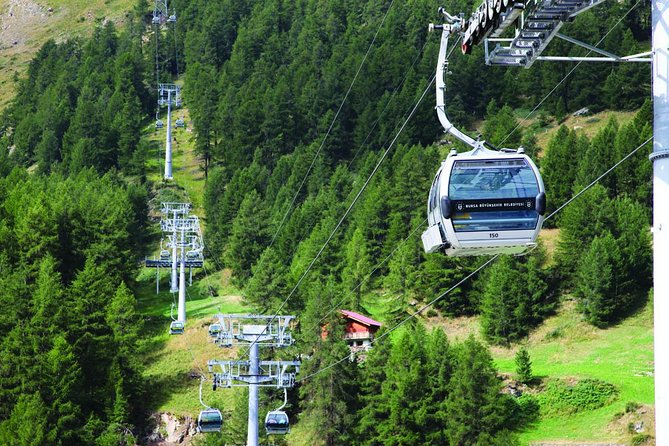 Daily Bursa and Uludag Tour