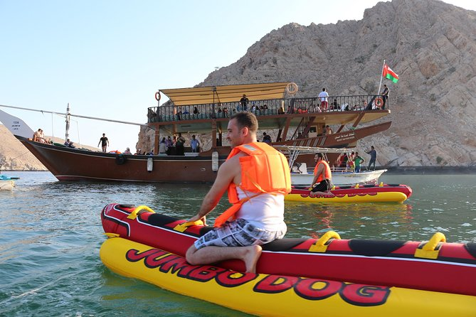 Musandam Day Trip From Dubai photo 1