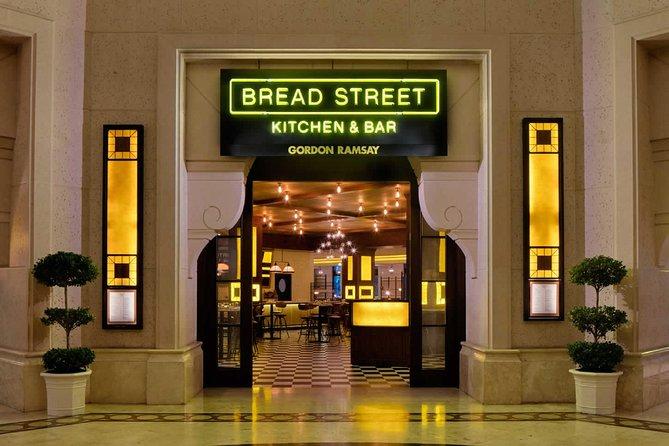 Gordon Ramsay's Bread Street Kitchen at Atlantis the Palm