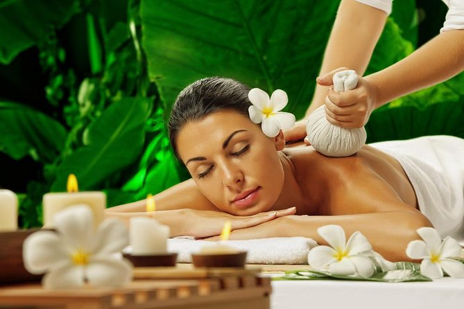 Signature Balinese Spa Treatment- 60 Minutes