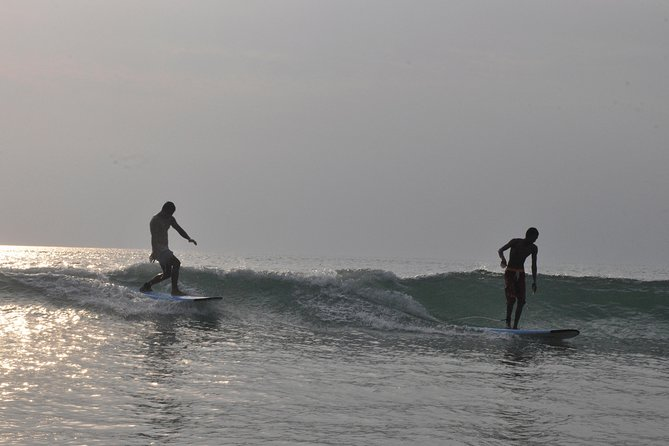 2 Day Learn To Surf Holiday Package With Accomodation