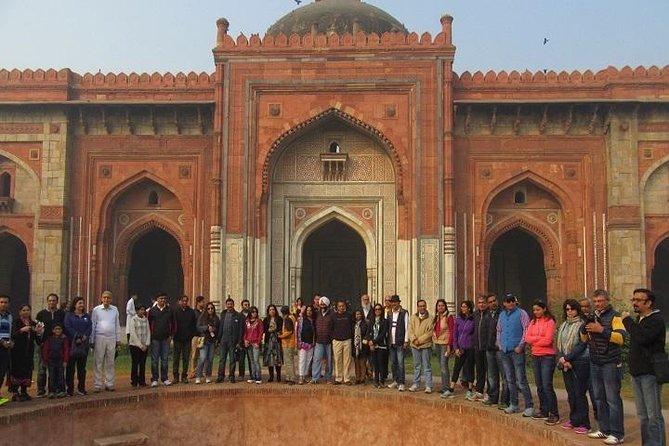 Beginning of Mughals