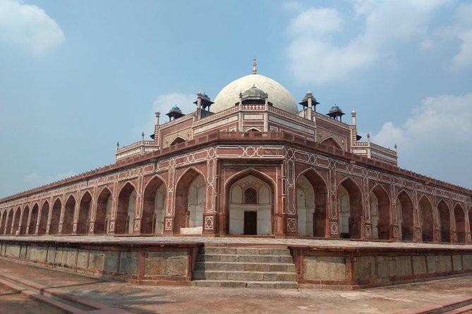 Mughals Delhi