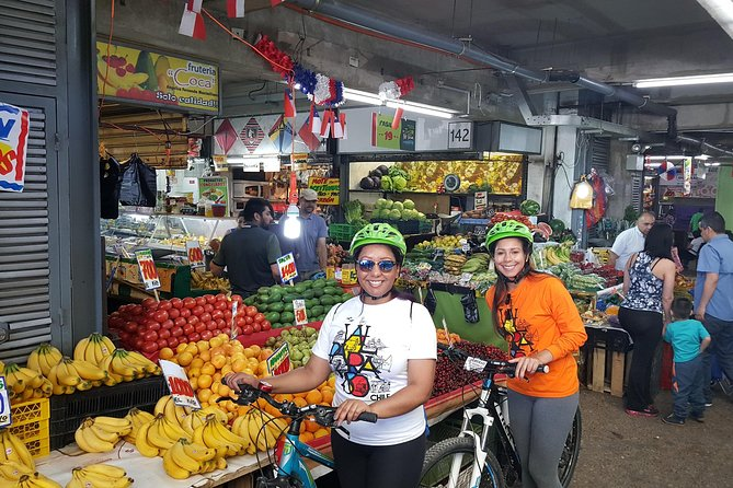 Private Full-Day Bike Tour of Santiago Cultural 5-6 hrs photo 11
