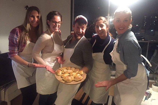 Aula de culinária argentina em Buenos Aires