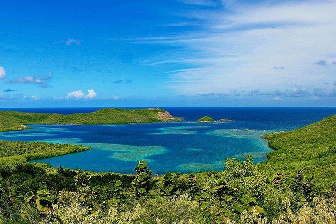 La Caravelle Hike en Martinica