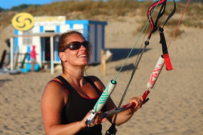Learn to Kitesurf in Lisbon photo 6