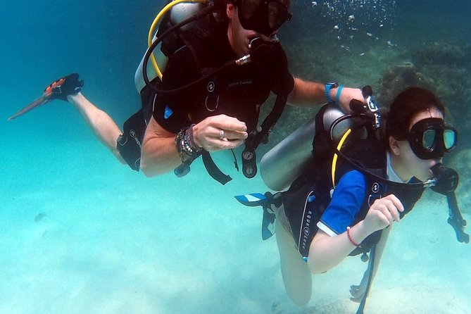 Half-Day PADI Discover Scuba Diving from Koh Phi Phi