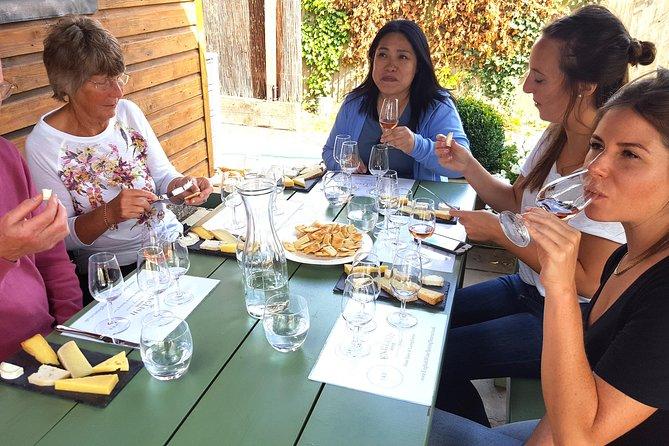 Tour Inglês de Queijo e Vinho de Londres