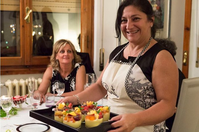 Learn how to cook Tuscan food in Florence for private groups