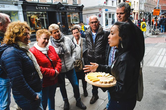 Delicious Dublin Food Tour
